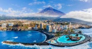 جزيرة إسبانية تستعد لمواجهة خطر ثوران بركاني محتمل
