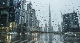 شاهد.. أمطار غزيرة مفاجئة تغمر ميلانو الإيطالية