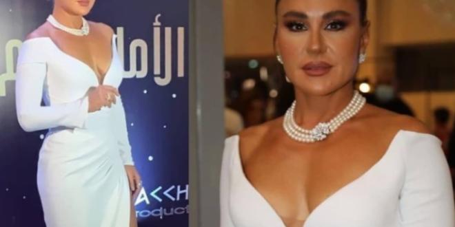 إطلالات ساحرة للفنانات العربيات في حفل الموريكس دور 2021