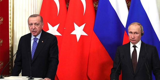 ماذا سينتج عن الاجتماع الروسي-التركي حول سوريا بعد أيام؟