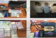 شبكة لسرقة الجوالات بالتعاون مع 3 محلات في برج دمشق