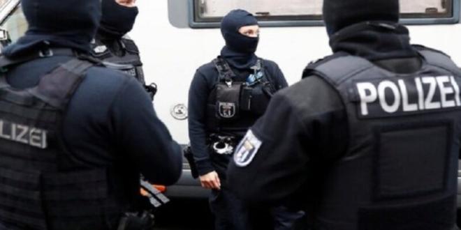 خلاف على كمامة ينتهي بجريمة في ألمانيا
