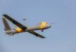سقوط طائرة إسرائيلية داخل الأراضي السورية