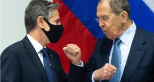 """تقرير أمريكي: جهود روسية لإجراء محادثات سورية-أمريكية-""""إسرائيلية"""""""