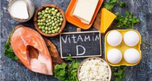 الطريقة الصحيحة لتناول فيتامين د