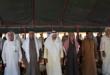 القبائل العربية شرقي سوريا تجدد