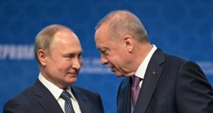 أردوغان يصعّد ضد روسيا في نيويورك قبيل معركة إدلب