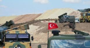 ماذا يجري في ادلب.. أكثر من 3000 جندي تركي دخلوا سوريا مؤخراً