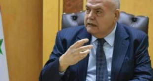 وزير التجارة الداخلية يبشر بدعم الرز والسكر للأبد ويعد بعدم تأخيره مرة أخرى