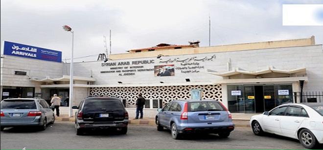 السماح يدخول اللبنانيين الذين يريدون مراجعة مشفى الى سوريا