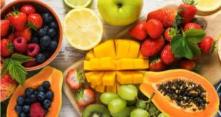 فواكه وخضروات سامة تتناولها كل يوم منها التفاح