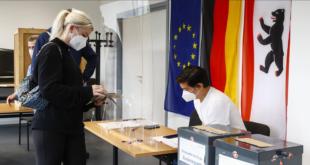 """حزب ميركل"""" يخسر الانتخابات في ألمانيا"""