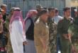 الجيش السوري يدخل المناطق المتاخمة لخط الفصل مع الجيش الإسرائيلي غرب درعا