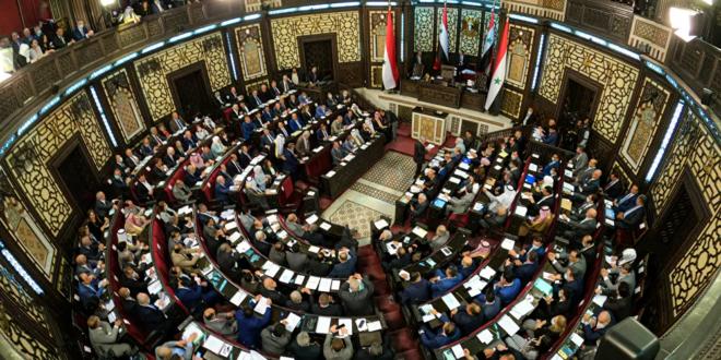 برلماني سوري: القاهرة لم تتخذ خطوة بشأن التمثيل الدبلوماسي