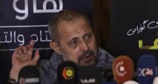 إعفاء مدير مهرجان جرش من مهامه بسبب حفل جورج وسوف