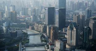"""العالم على شفير أزمة مالية جديدة والمتسبب عملاق العقارات الصينية """"إيفرغراند"""""""