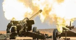 الدفاع الروسية: استشهاد عسكري سوري وإصابة أخر بقصف مدفعي في إدلب