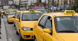 خلافاً على الأجرة… سائق تكسي يحتجز فتاة في سيارته بدمشق