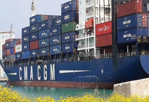 ارتفاع أجور الشحن من دول آسيا يرخي بظلاله على الإنتاج