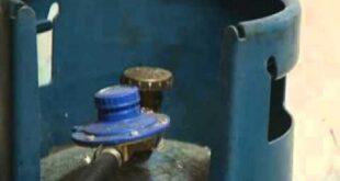 سعر جرة الغاز تصل لـ100 ألف ليرة في اللاذقية