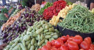 رئيس غرفة زراعة دمشق يكشف عن أسباب ارتفاع أسعار الخضار والفواكه