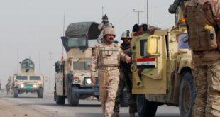 عملية أمنية كبيرة على الحدود السورية