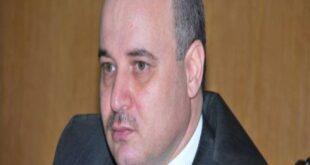 مرسوم بإعفاء معاون وزير التجارة الداخلية