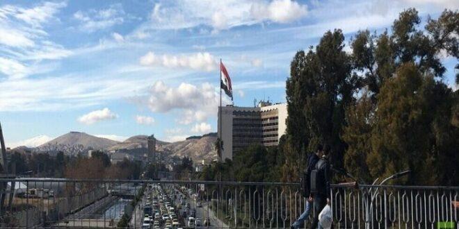 وفد وزاري لبناني كبير يحط في دمشق غداً