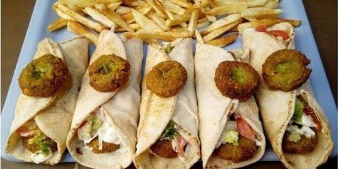 سوريا: اليكم سعر السندويش الجاهز لما يسمى المأكولات الشعبية