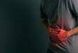 أعراض جرثومة المعدة