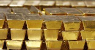 رجل يعثر على كنز من الذهب التاريخي باستخدام جهاز كشف المعادن