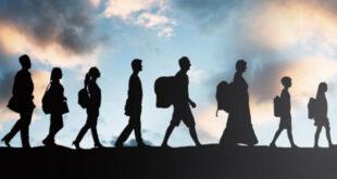 إعلامية سورية تسأل: من المسؤول عن هجرة شباب سوريا