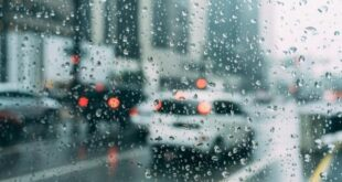 منخفض جوي قادم مع نهاية الأسبوع.. وهطولات مطرية على المناطق الساحلية