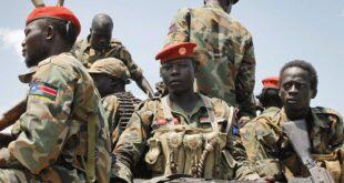 محاولة انقلاب فاشلة في السودان والقبض على المتأمرين