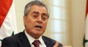 السفير السوري في لبنان: الرئيس الأسد وجه بنقل كل حاجات المواطن اللبناني