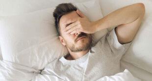 7 أسباب تؤدي إلى عدم النوم ليلًا