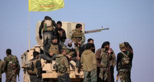 """""""قسد"""" : أفشلنا هجوما لفصائل المعارضة السورية الموالية لتركيا على الطريق""""إم-4"""""""