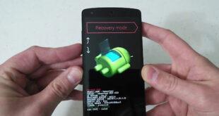 هل تساعد إعادة ضبط المصنع في إزالة البرامج الضارة من Android؟