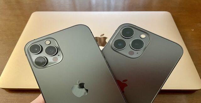 ما هي تكلفة صنع هاتف iPhone 13 Pro ؟ هل هو أكثر من غالاكسي S21 ؟