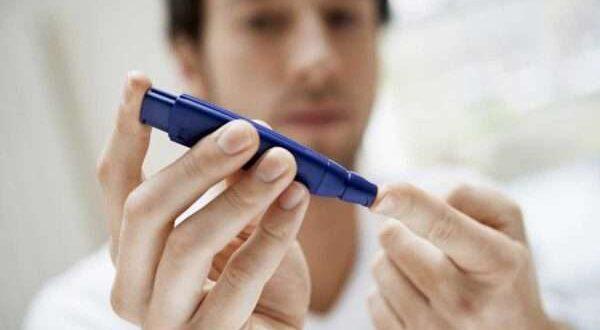 داء السكري من النوع الثاني