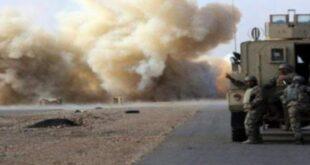استهداف قافلة عسكرية روسية بعبوة ناسفة في ريف درعا
