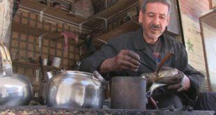 مهن تعود إلى الحياة في مدينة الحسكة السورية