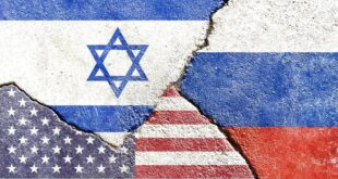 اجتماع ثلاثي مابين الولايات المتحدة و إسرائيل و روسيا لبحث الملف السوري