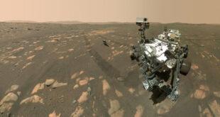 """مركبة """"ناسا"""" تؤكد إمكانية وجود """"حياة"""" على المريخ"""