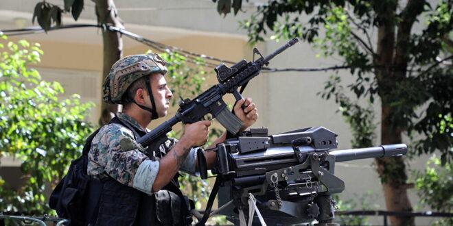 ولعت في بيروت.. 6 ضحايا وعشرات الجرحى في اشتباكات عنيفة وسط المدينة