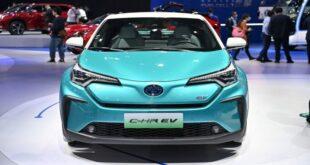 دولة عربية تتصدر دول المنطقة في استخدام السيارات الكهربائية
