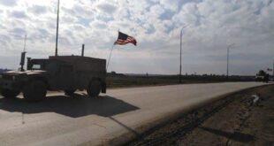 بحماية من المروحيات.. القوات الأمريكية تنقل تعزيزات من الحسكة باتجاه دير الزور