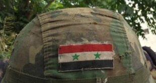 العثور على جثمان ضابط سوري مكبل اليدين بوادي بردى