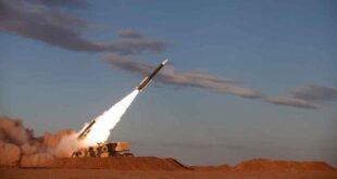 البنتاغون: 5 طائرات إيرانية محملة بالمتفجرات تقصف قوات أمريكية في سوريا