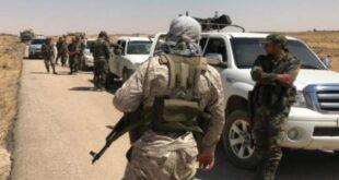 """روسيا تسحب يدها من """"اللواء الثامن"""" في درعا..هل اقترب تفككه؟"""